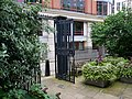 East Gate of the St Dunstan-in-the-East Garden (02).jpg
