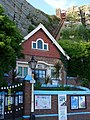 East Hill Lift, Old Town Hastings - geograph.org.uk - 1101586.jpg