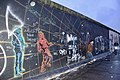 East side gallery, Berlin Wall (Ank Kumar, Infosys Limited ) 07.jpg