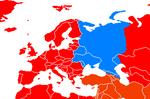 Oost-Europa in Europa