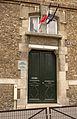 Ecole professionnelle de jeunes filles, Rue Édouard-Pailleron, Paris.jpg