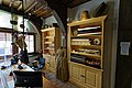 Edams Museum (1530) - Interior view of the shop at the street side.jpg