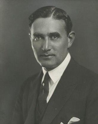 Edgar Selwyn - Image: Edgar Selwyn American Stage NYPL