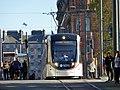 Edinburgh Tram 253 at St Andrew Square.jpg