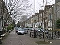 Edith Road W14 - geograph.org.uk - 1229415.jpg