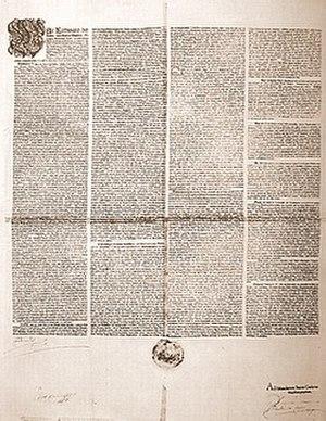 Edict of Restitution - Edict of Restitution (copy)