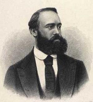 Eduard Lassen - Image: Eduard Lassen