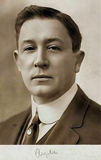 Edward Henry Peple American playwright