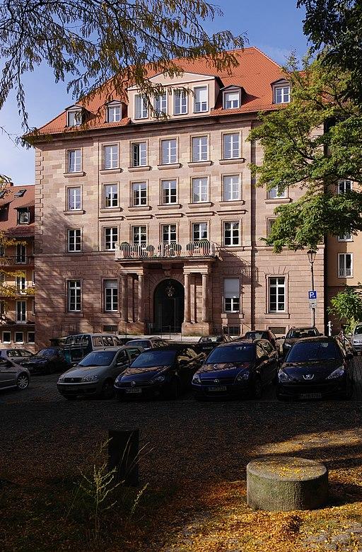 Egidienplatz Nürnberg IMGP2123 smial wp
