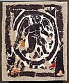 Egitto copto, frammento con angelo, V-VI secolo.jpg
