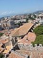 Eglise Notre-Dame de l'Espérance, Cannes, Provence-Alpes-Côte d'Azur, France - panoramio.jpg