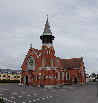 Donabate - Donabate Roman Catholic Church