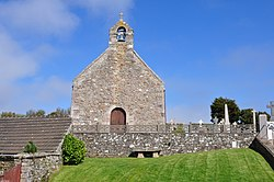 Eglise d'Herqueville, Manche (50), France.jpg