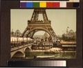 Eiffel Tower and general view of the grounds, Exposition Universal, 1900, Paris, France-LCCN2001698581.tif