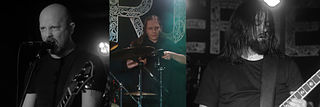 Einherjer Metal band from Norway