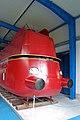 Eisenbahn- und Technik-Museum Rügen in Prora (09) - DRG Schnellzug-Schlepptender-Dampflok BR 03 (13558529573).jpg
