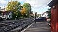 Ekeberg Line level crossing in Kastellet, Oslo, Norway, 2016 - 2.jpg