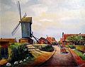 Ekeler Mühle in Norden, Ostfriesland.JPG