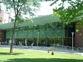 William F. Ekstrom Library library
