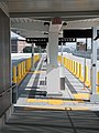 El Monte Busway stop at Patsaouras Transit Plaza, November 2020.jpg