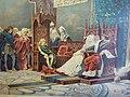 El cadáver de Inés en el trono junto a Pedro.jpg