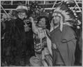 Eleanor Roosevelt in Camden, Maine - NARA - 197090.tif