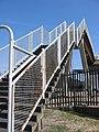 Elevated Walkway - geograph.org.uk - 416036.jpg