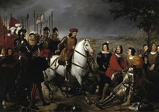 Battle of Cerignola