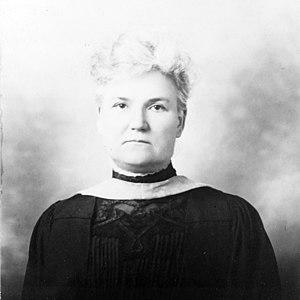 Ellen Fitz Pendleton - Ellen F. Pendleton (1910)