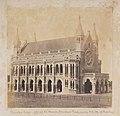 Elphinstone College - Gift of Sir Cowasjee Jehangheer Readymoney to the City of Bombay. (12488640974).jpg