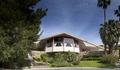 Elvis Presley honeymoon house, Palm Springs, California LCCN2010630383.tif
