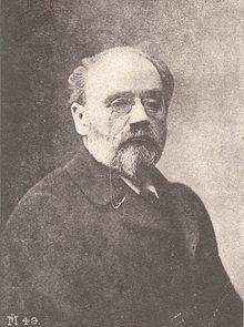 埃米尔·左拉