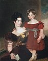 Emma, with George Ward Hunt (1825-1877), by English School of the 19th century.jpg