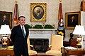 Encontro com o Senhor Donald Trump, Presidente dos Estados Unidos da América (47422560231).jpg