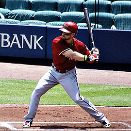 Ender Inciarte on July 6, 2014.jpg