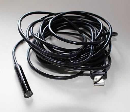 Endoscope, USB, 2015-05-30