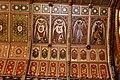 Enfield, St Mary Magdalene, ceiling 5.jpg