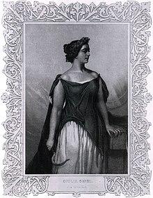 Druida wikipedia la enciclopedia libre - La diva giulia ...