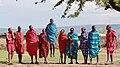 Enjoyment (Maasai).jpg