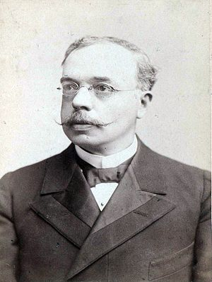 Enrique Mac Iver