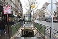 Entrée Métro Denfert Rochereau Paris 5.jpg