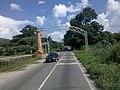 Entrada De Turmero por la carretera de Guayabita - panoramio.jpg