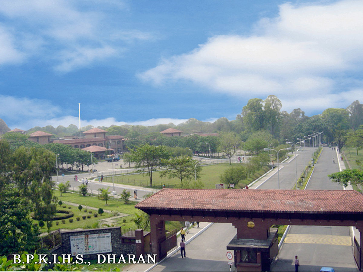 b p koirala Government of nepal has established bp koirala memorial planetarium,  observatory and science museum development board in 1992 in order to  establish.
