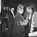 Ere-doctoraten aan de Universiteit te Leuven, prof. dr. Andre Lwoff (Nobelprijsw, Bestanddeelnr 918-7434.jpg