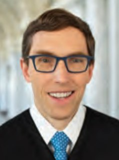 Eric D. Miller U.S. Court of Appeals judge for the Ninth Circuit