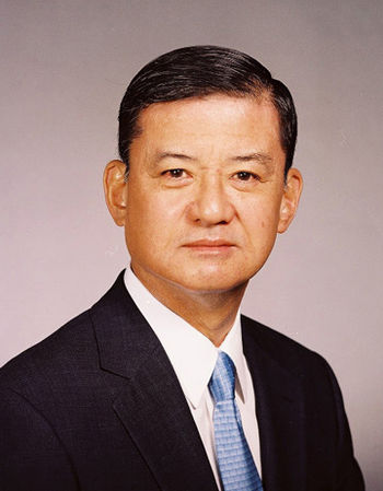 English: Official image of Secretary of Vetera...