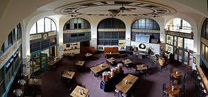 Union Station (Erie, Pennsylvania)