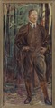 Erik Axel Karlfeldt, 1864-1931 (J.A.G. Acke (eg. Johan Axel Gustaf Andersson)) - Nationalmuseum - 41484.tif