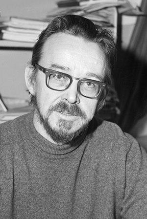 Erik Grønseth - Image: Erik Grønseth (1972)