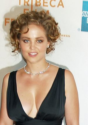 Erika Christensen - Christensen at TIFF 2007